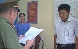 Sơn La: Xét xử 8 người sửa điểm thi THPT Quốc gia vào ngày 16/9