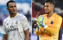 Nóng: Real Madrid đồng ý trao đổi cầu thủ với PSG