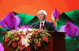 Di chúc của Chủ tịch Hồ Chí Minh là ngọn cờ quy tụ sức mạnh toàn dân tộc