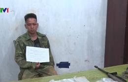 Triệt phá đường dây mua bán, vận chuyển ma túy xuyên quốc gia tại Lạng Sơn