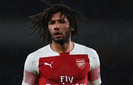 CHÍNH THỨC: Arsenal chia tay cầu thủ thứ 2 trong ngày 31/8