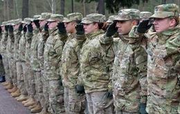 Ba Lan, Mỹ thống nhất địa điểm triển khai binh lính tăng cường