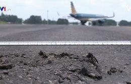 Đảm bảo an toàn hạ tầng hàng không