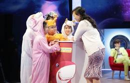 Khởi nghiệp từ rau mầm, nhóm học sinh lớp 5 được Shark Linh đầu tư gấp đôi
