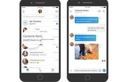 Skype cập nhật tính năng mới trên công cụ chat