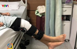 Hướng điều trị mới cho bệnh nhân ung thư xương