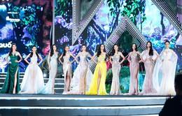 Điều đặc biệt từ chung kết Hoa hậu Thế giới Việt Nam 2019