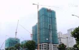 Cần siết chặt an toàn lao động tại các công trình xây dựng