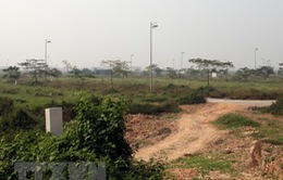 TP.HCM: Được chuyển mục đích sử dụng đất trong khu quy hoạch treo