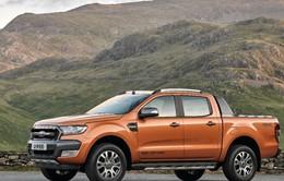 Thu hồi gần 31.000 xe Ford do lỗi túi khí