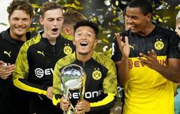 Xong! Dortmund mở cửa rời đi cho Jadon Sancho
