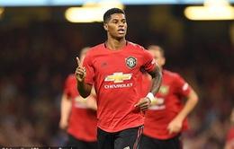 Manchester United khép lại tour du đấu hè với chiến thắng trước AC Milan