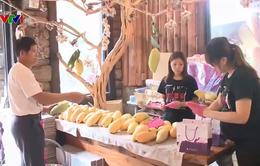 Trang trại ''tam bảo'' của Đài Loan, Trung Quốc
