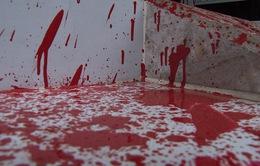 Tạt sơn, tạt chất bẩn đe doạ, có thể bị xử lý hình sự