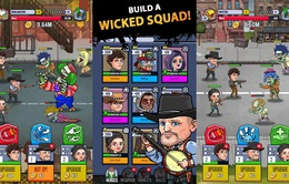 """Zombieland """"tái xuất"""" dưới dạng game di động trên Android và iOS"""