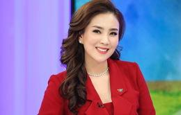 VTV Awards 2019: MC Mai Ngọc vươn lên dẫn đầu Người dẫn chương trình ấn tượng