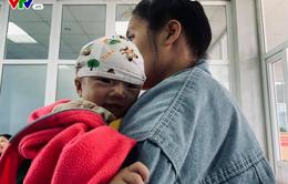 Bệnh nhi tim bẩm sinh dân tộc thiểu số 3 tháng tuổi cần được trao cơ hội sống
