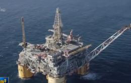 Giá dầu thô có thể giảm về 30 USD/thùng
