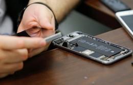 Apple siết chặt chính sách bảo hành