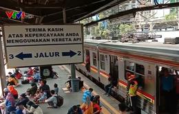 Thủ đô Jakarta hỗn loạn vì mất điện trên diện rộng kéo dài
