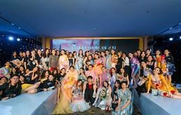 Học sinh Hà Nội cháy hết mình trong Showcase LaMode 2019