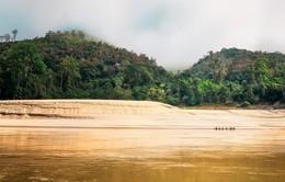 Hàng loạt hệ lụy từ việc mực nước sông Mekong xuống thấp nhất lịch sử