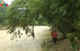 Thanh Hóa còn hơn 120 điểm sạt lở do mưa lũ