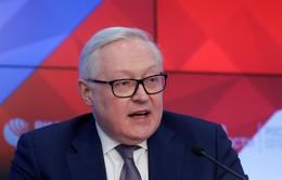 Nga họp báo về Hiệp ước INF đổ vỡ