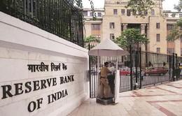 8 ngân hàng Ấn Độ bị phạt do vi phạm quy định về xếp loại gian lận