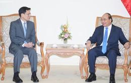 Việt Nam - Thái Lan hợp tác về lĩnh vực ngân hàng