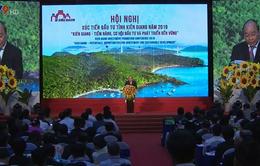 """""""Kiên Giang phải phấn đấu xuất khẩu tôm đạt 1 tỷ USD"""""""