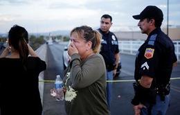 """""""Nóng"""" vấn đề kiểm soát súng đạn tại Mỹ sau những vụ xả súng liên tiếp"""