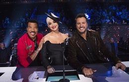 Bộ ba giám khảo quyền lực sẽ chính thức quay lại American Idol mùa tới