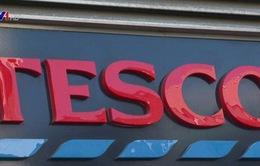 Tập đoàn bán lẻ Tesco cắt giảm hàng nghìn việc làm