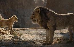"""Vượt qua """"Captain Marvel"""", """"The Lion King"""" trở thành bộ phim có doanh thu cao thứ hai trong năm 2019"""