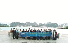 APICTA 2019 là cơ hội tốt để Việt Nam giới thiệu năng lực CNTT