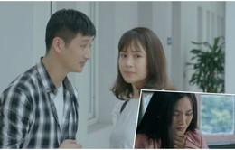 Hoa hồng trên ngực trái - Tập 1: Lỡ có thai với Thái (Ngọc Quỳnh), Khuê (Hồng Diễm) nào biết còn một cô gái khác chung số phận