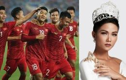 VTV Awards 2019: Đội tuyển U23 Việt Nam có vượt qua Hoa hậu H'hen Niê?