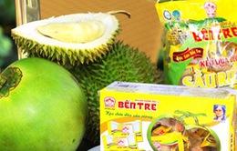 Hoàn thiện và nâng cấp chuỗi giá trị trái cây đặc sản Bến Tre