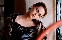 Kristen Stewart - Ngổ ngáo và sang trọng