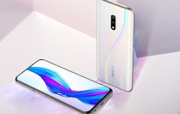 Realme cán mốc doanh số 10 triệu chiếc smartphone