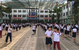 Bình Dương xây thêm trường, lớp học mới cho con em lao động ngoài tỉnh