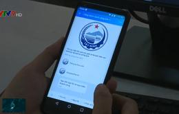 Tây Ninh ứng dụng Zalo trong cải cách hành chính