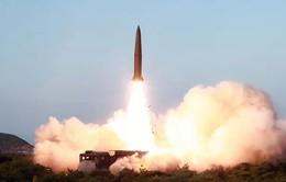 Phản ứng của khu vực về vụ phóng tên lửa của Triều Tiên