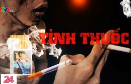 Bất chấp ảnh hưởng sức khỏe, nhiều người vẫn không bỏ thuốc lá