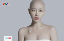 Nhật ký chiến đấu với ung thư của cô gái trẻ lay động triệu trái tim