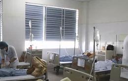 Ung thư gan đứng đầu về số người mắc tại Việt Nam