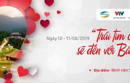Bệnh viện Sản nhi Bắc Giang sẽ phẫu thuật tim miễn phí cho trẻ em nghèo mắc tim bẩm sinh