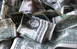 500 người giàu nhất mất hơn 100 tỷ USD trong một ngày