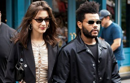 Bella Hadid - The Weeknd chia tay vẫn mong ngày tái hợp